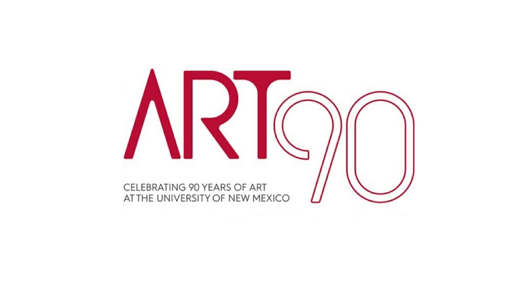 UNM Department of Art celebrates 90th Anniversary