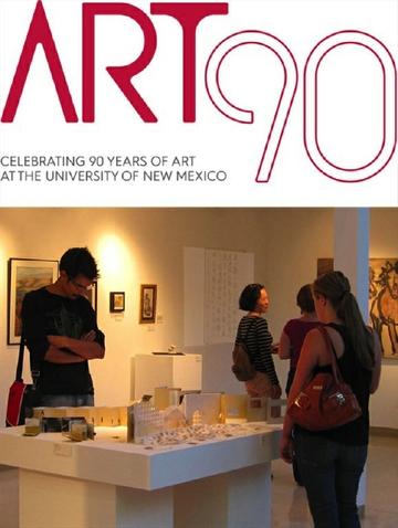 UNM Art at 90