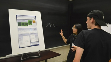 Third annual UNM Physics Day set for April 13
