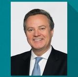 McKinnon Distinguished CEO Lecture Series hosts Douglas Peterson