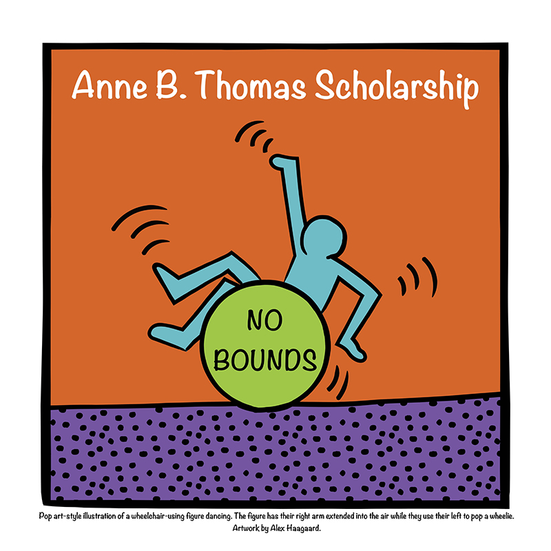 No Bounds Scholarship