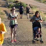 'Running Medicine' brings together community, fun and wellness