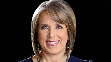 Gov. Michelle Lujan Grisham to deliver UNM's spring commencement address