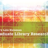 Hulsman Undergraduate Library Research Award winners announced