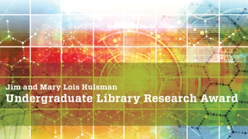 2020 Hulsman Research Award winners announced