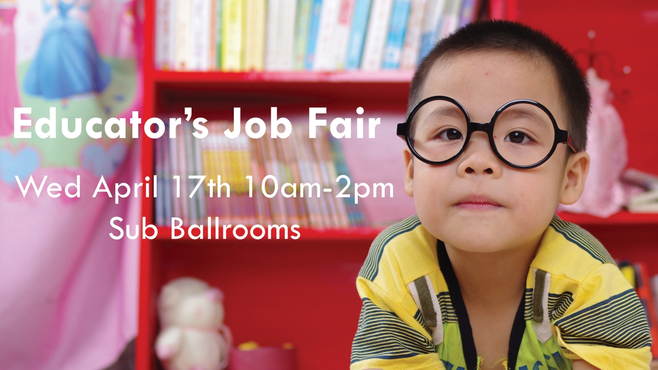 Educators Job Fair
