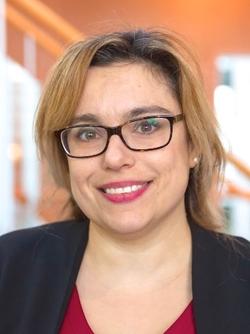 Raquel Fraga-Encinas