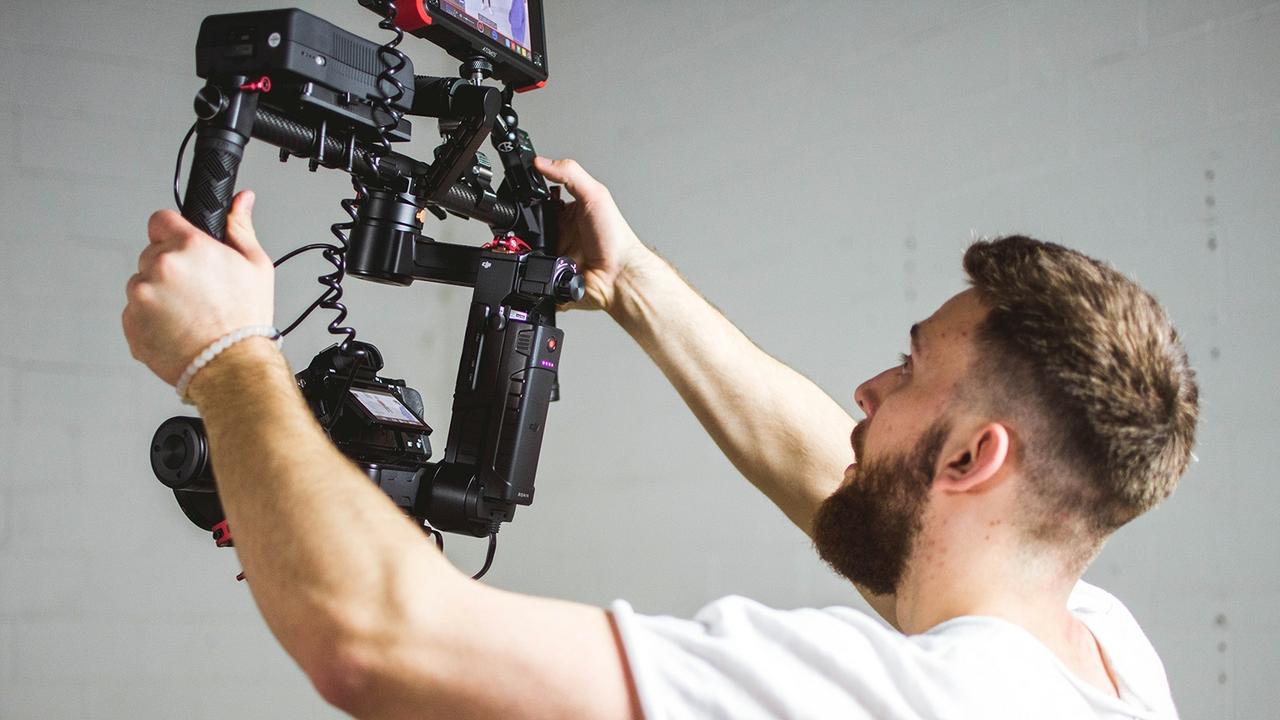 Film and Digital