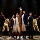 National Tour of  'Hamilton' coming to Popejoy Hall for 2020-2021 season