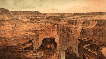 Grand Canyon Geology and Geoscience Education Public Symposium set for April 18-20