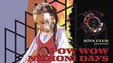 64th annual Nizhoni Days Powwow