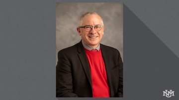 Holloway named UNM Provost and Executive Vice President for Academic Affairs