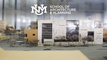 Campus visits scheduled for the Dean of the School of Architecture and Planning candidates