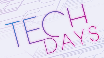 Office of the CIO hosts popular 'Tech Days' June 6-7