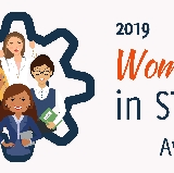 Four UNM scientists selected for the 2019 Women in STEM awards