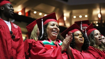 UNM hosts Spring Commencement ceremony May 11
