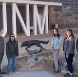 UNM-Gallup students study global and human security