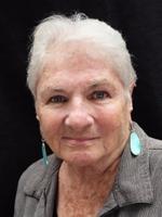 Margret Randall