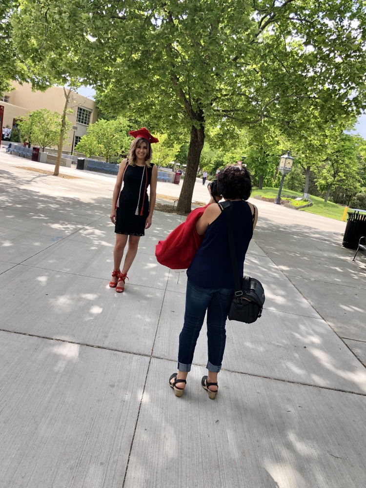 Countdown to Commencement 2019