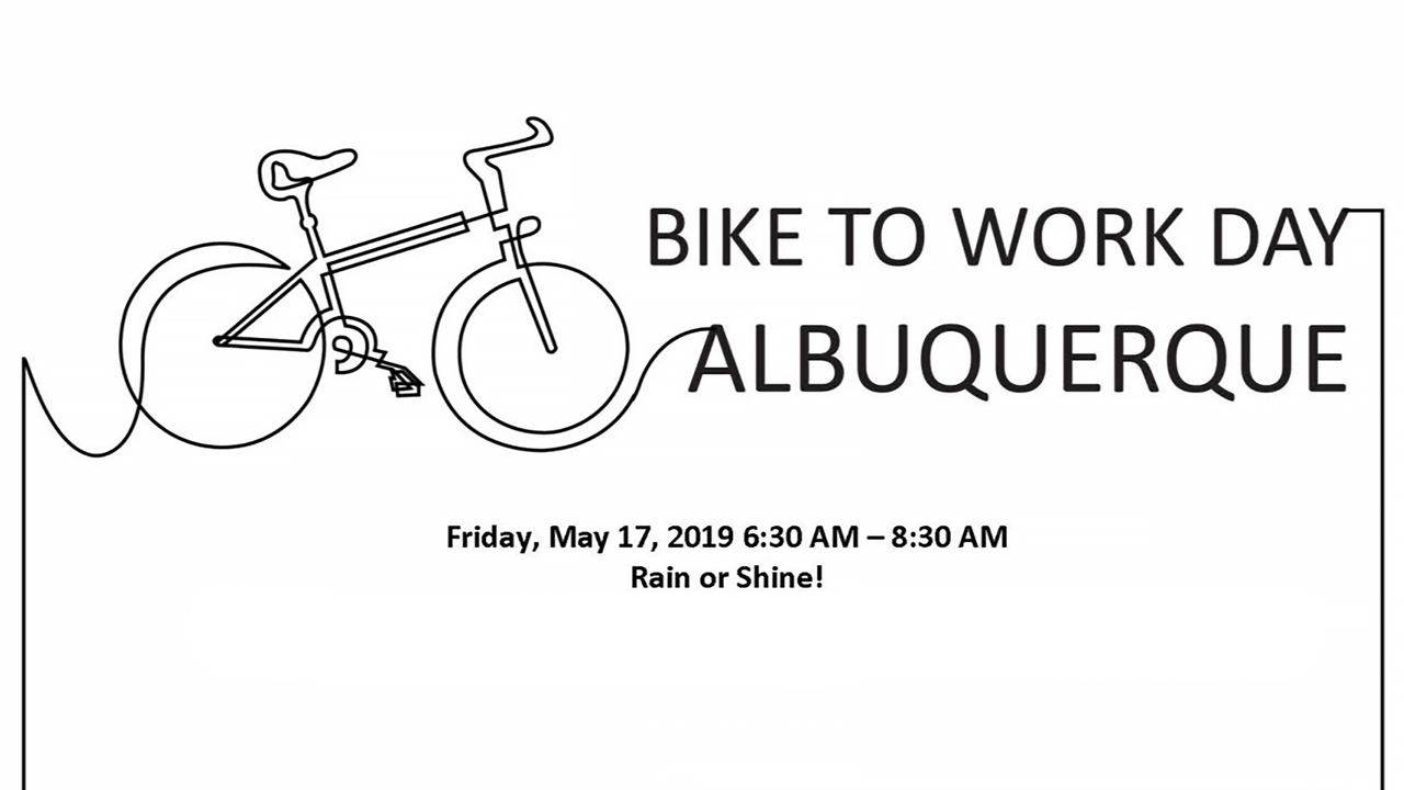 Bike to work 2019