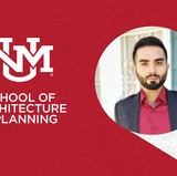 UNM student research evaluates workplace and open space stress