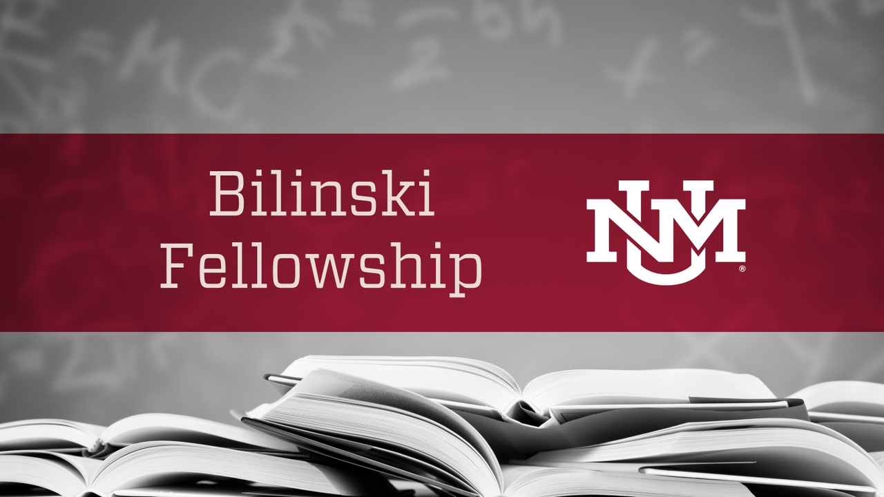 Bilinski Fellowship