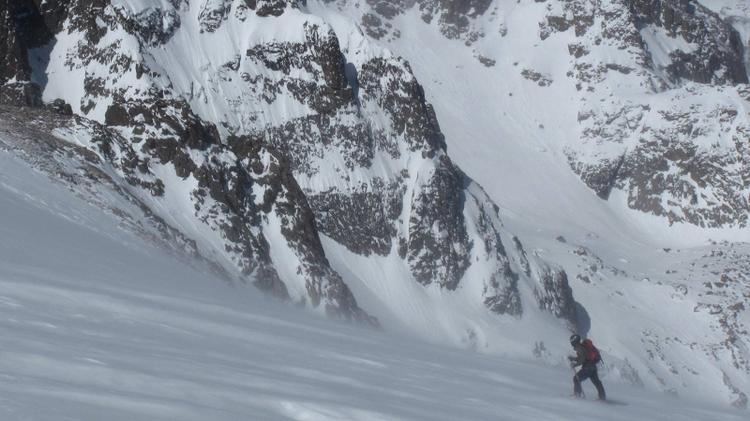 Niwot Ridge LTER
