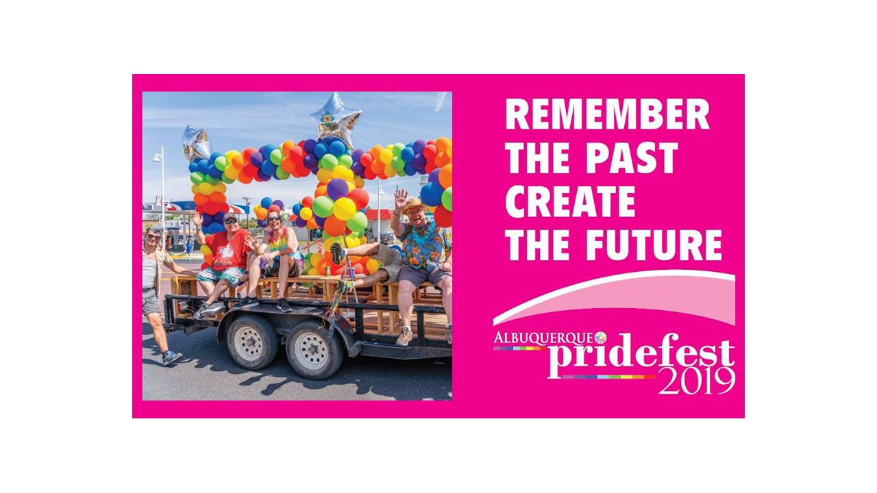 ABQ Pride 2019