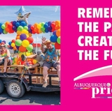 UNM gears up for ABQ Pride