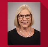 Rifenbary named interim dean of the UNM College of Education