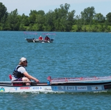 UNM's Solar Splash team finishes fourth overall in national contest