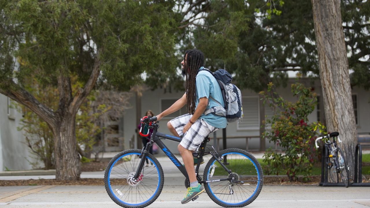 bike-study