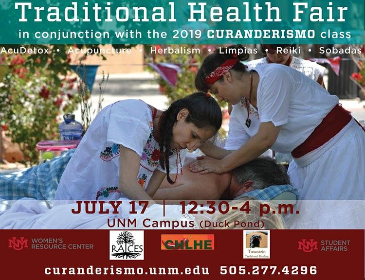 Feria de Salud Ad 19