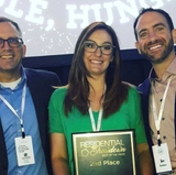 LaPo Goes Global event earns second place award