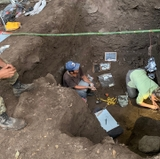 UNM scientists document late Pleistocene/early Holocene Mesoamerican stone tool tradition