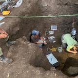 UNM scientists document late Pleistocene/early Holocene Mesoamerican stone tool tradition
