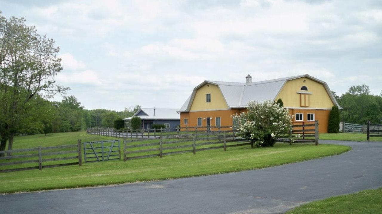 Tuba Ranch