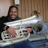 Black History Month features motivational talk by Associate Music Professor Dr. Richard White