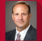 The University of New Mexico names Dan D. García vice president for enrollment management