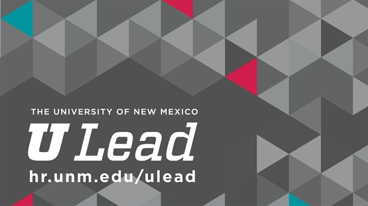 Unm Winter Intersession Courses 2020.Ulead Leadership Program For Unm Employees Unm Newsroom