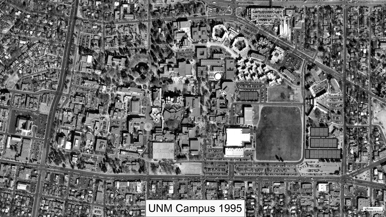 UNM through