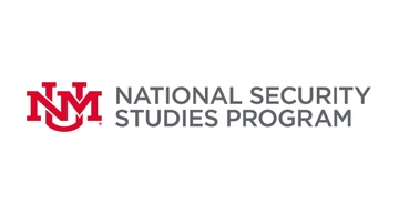 UNM's NSSP hosts special talk and presentation with Rami George Khouri  on Sept. 4