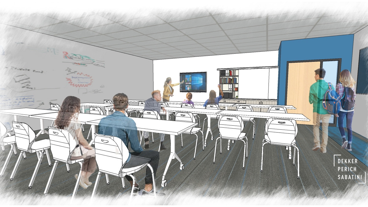 UNM AIMS Charter Expansion_Classroom Entourage 2