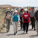 'Chocolate at Chaco' and beyond