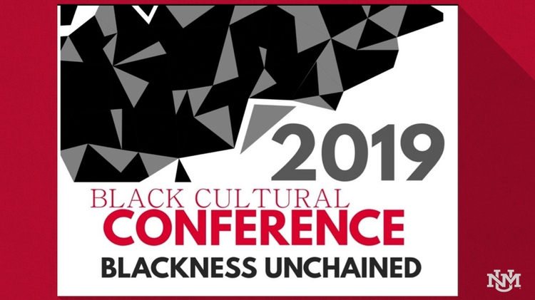 African American Student Services Black Cultural Conference set for Sept. 19-21
