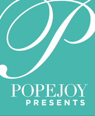 Popejoy Presents logo