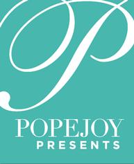 Popejoy Presents logo
