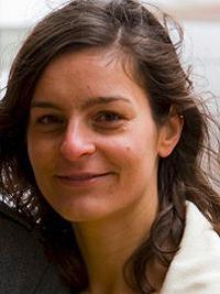 Irene Salinas