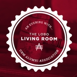 UNM Alumni Association's Lobo Living Room celebrates the UNM Press's 90th Anniversary
