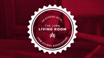 UNM Alumni Association's Lobo Living Room celebrates the UNM Press's 90th Anniversary